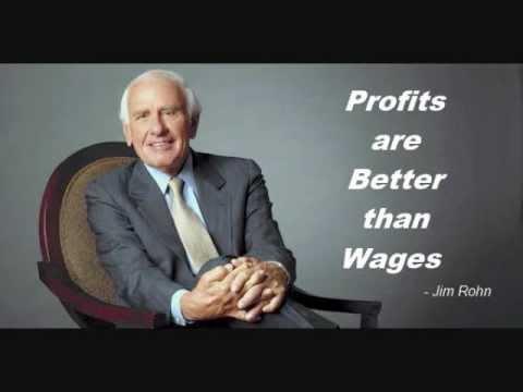 ผลกำไรดีกว่าค่าจ้าง
